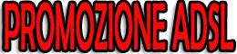 Adsl: offerte e sconti ADSL