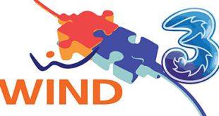 Telefonia, Ue: sì alla fusione tra Wind e H3G