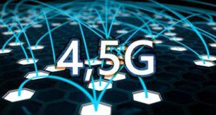 Tim offerta 4.5G a 500 Megabit
