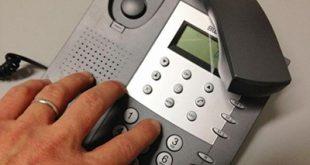 Agcom: per la telefonia fissa solo fatture mensili
