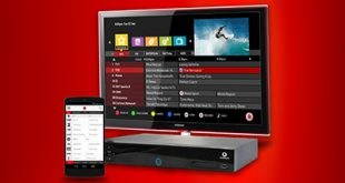 Vodafone Tv: offerta on demand e internet tv in fibra ottica