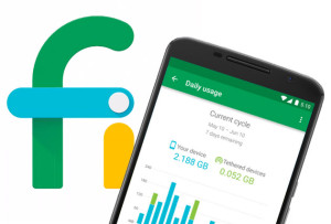 Google Fi: connettività mobile di google con la sim