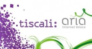 Tiscali: offerta fibra ottica a 50 Megabit