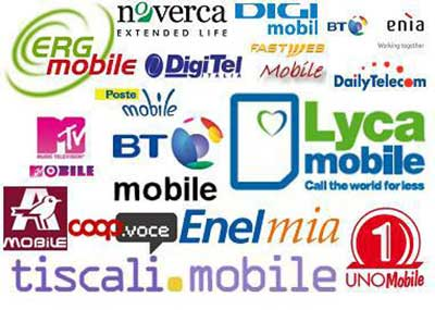 Operatori virtuali telefonia: tutte le offerte