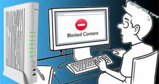 Parental control: gestire accessi su router infostrada