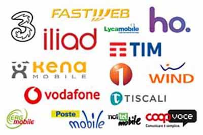 Migliori offerte telefonia mobile 2019