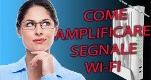 D-link dva-5592: amplificare segnale wi-fi router infostrada