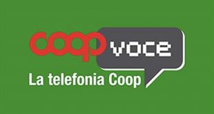 Coop Voce TOP 10 GIGA: offerta mobile Coop