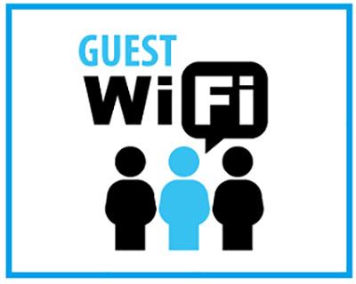 Condividere la rete ospite in modo semplice e veloce