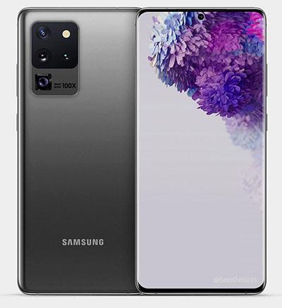 5G e Galaxy S20, la rivoluzione della velocità